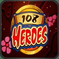 108-Heroes