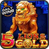 5-Lions-Gold™