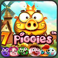 7-Piggies™
