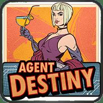 Agent-Destiny