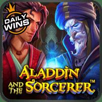Aladdin-and-the-Sorcerrer™