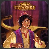 Aladdin's-Treasure