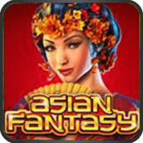 Asian-Fantasy