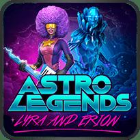 Astro-Legends