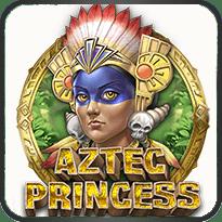 Aztec-Warrior-Princess
