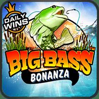 Big-Bass-Bonanza™
