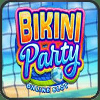 Bikini-Party