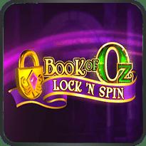 Book-of-Oz---Lock-'N-Spin