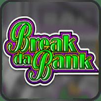 Break-da-Bank