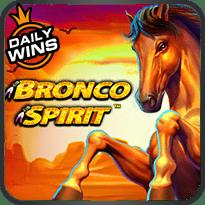 Bronco-Spirit™