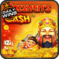Caishen's-Cash™