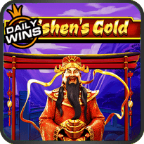 Caishen's-Gold™