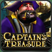 Captain's-Treasure-Pro