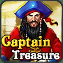 Captain's-Treasure