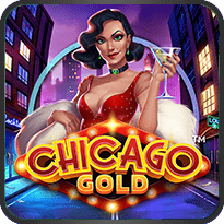 Chicago-Gold