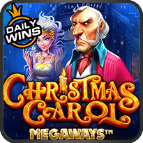 Christmas-Carol-Megaways™