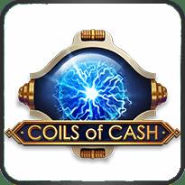 Coils-of-Cash
