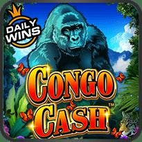 Congo-Cash™