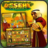 Desert-Treasure