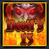 Devil's-13™