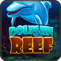 Dolphin-Reef