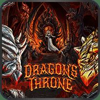 Dragons-Throne
