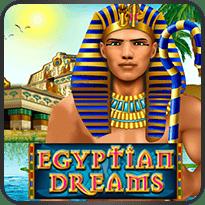 Egyptian-Dreams