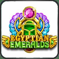 Egyptian-Emeralds