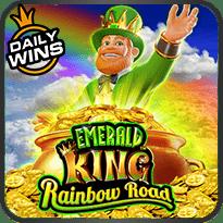 Emerald-King-Rainbow-Road™