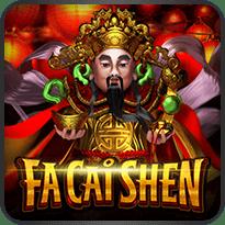 Fa-Cai-Shen