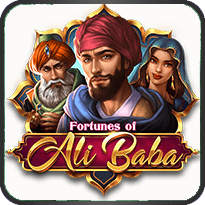 Fortunes-of-Ali-Baba