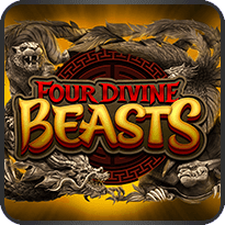 Four-Divine-Beasts