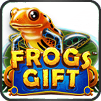 Frogs-Gift