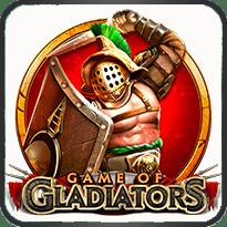 Game-of-Gladiators