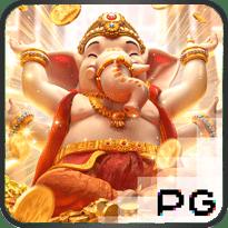 Ganesha-Fortune