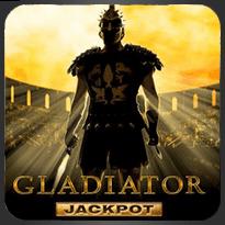 Gladiator-Jackpot