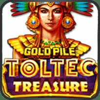 Gold-Pile™-Toltec-Treasure