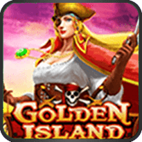 Golden-Island