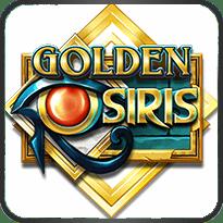 Golden-Osiris