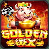 Golden-Ox™