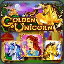 Golden-Unicorn