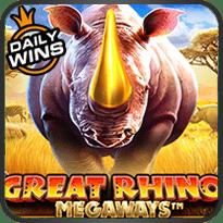Great-Rhino-Megaways™