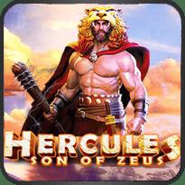 Hercules-Son-of-Zeus