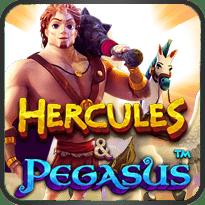 Hercules-and-Pegasus™