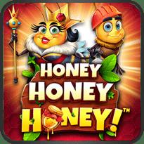 Honey-Honey-Honey