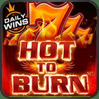 Hot-to-Burn™