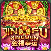 Jin-Fu-Xing-Yun