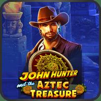 John-Hunter-and-the-Aztec-Treasure™