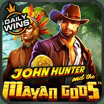 John-Hunter-and-the-Mayan-Gods™