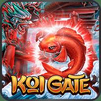 Koi-Gate